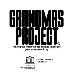 Grandmas Project Logo
