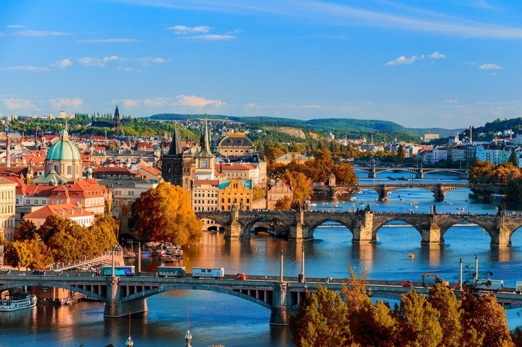 Discover the beautiful city of Budapest in Hungary