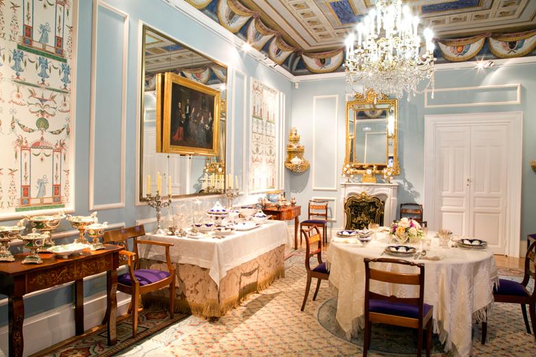 Museum of Romanticism (Madrid)