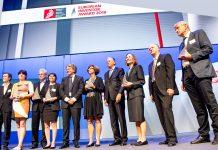 European Inventor Award 2018 (EPO)