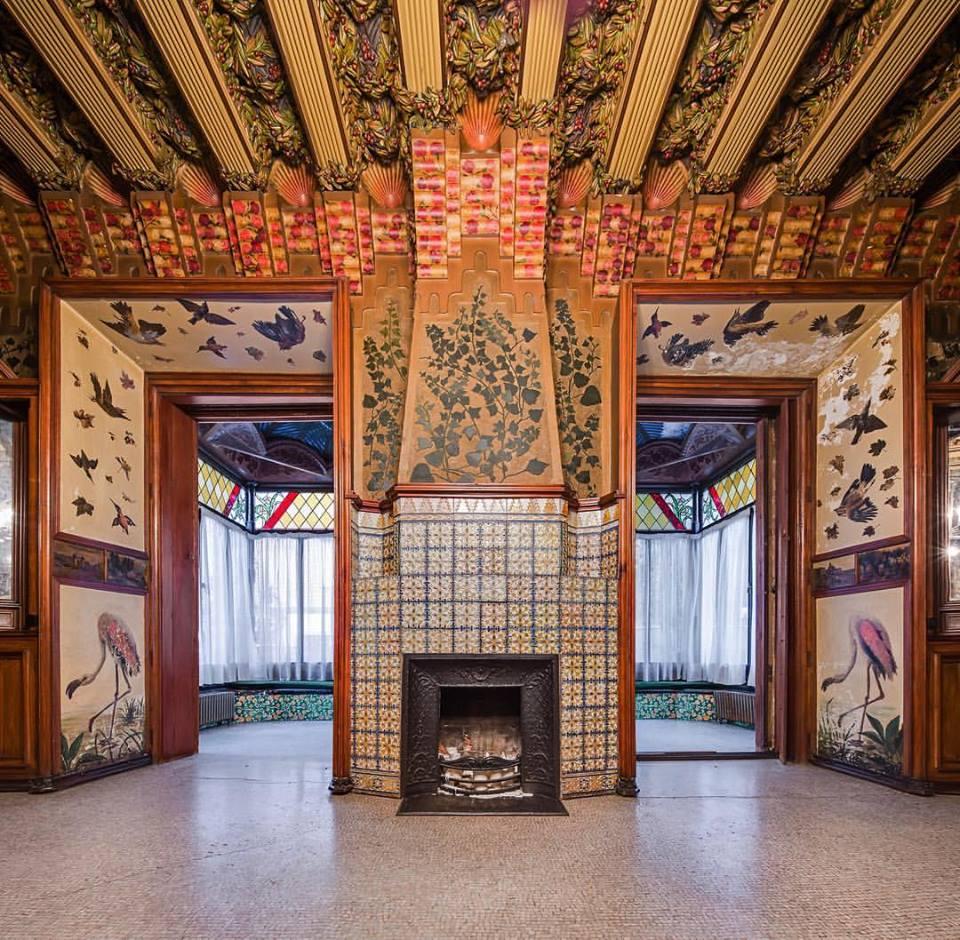 Casa Vicens Gaudí - Barcelona