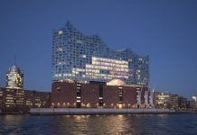 Elbe Philharmonic Hall - Hamburg