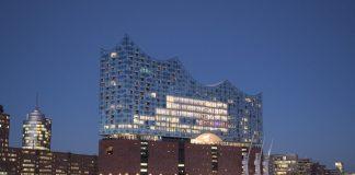 Elbe Philharmonic Hall - Hamburg